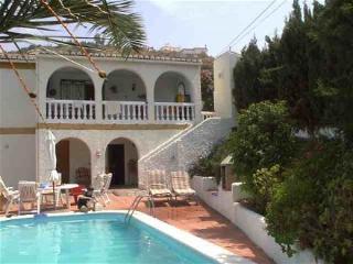 2 bedroom Condo with Internet Access in Almunecar - Almunecar vacation rentals