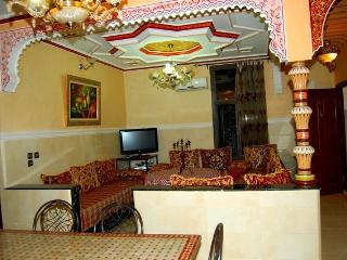 Appartement joudia Medina avec wifi,clim,Terrasse - Marrakech vacation rentals