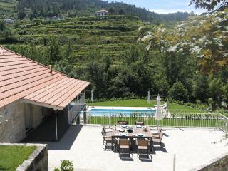 4 bedroom House with Grill in Amarante - Amarante vacation rentals