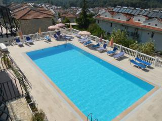 Begonvillas Apartments C6 - Hisaronu vacation rentals