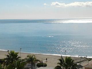 Malaga, Seafront, Wi-Fi - Malaga vacation rentals