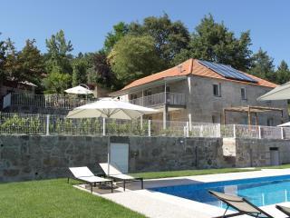 Bright 4 bedroom Amarante House with Internet Access - Amarante vacation rentals