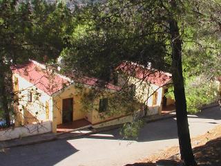 Cortijo del Alcázar - Alcaucin vacation rentals