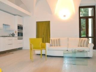 Spanish Steps Modern 2BR+Terr - Rome vacation rentals