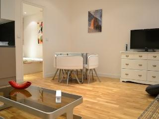 Superb flat  Heart of Old Town - Nice vacation rentals