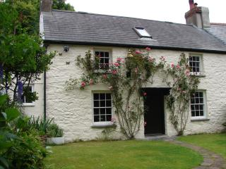 The Monthly Tutors Cottage - Fishguard vacation rentals