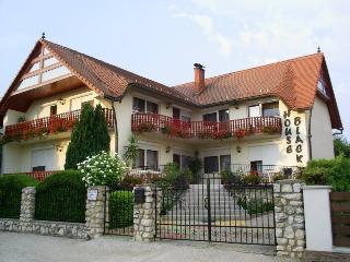13 bedroom Condo with Internet Access in Vonyarcvashegy - Vonyarcvashegy vacation rentals
