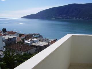 DADA - One bedroom, sea view - Herceg-Novi vacation rentals