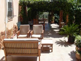 Unique Cave House - Orihuela vacation rentals