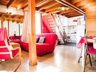 Lovley Duplex, Toulouse Center - Toulouse vacation rentals
