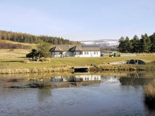Lochan Lodge - Grantown-on-Spey vacation rentals