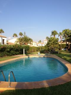 2 bedroom House with Microwave in Denia - Denia vacation rentals