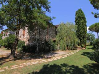 Charming 1 bedroom Condo in Asciano with Internet Access - Asciano vacation rentals