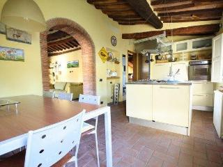 Tuscan- style one bedroom apartment in Lucca, two - Lucca vacation rentals