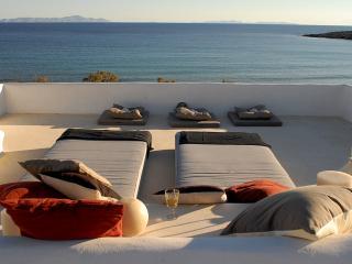 2 bedroom Villa with A/C in Aliki - Aliki vacation rentals