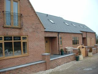 Nice House with Internet Access and Dishwasher - Uttoxeter vacation rentals