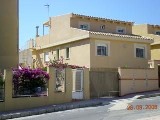 Los Buhos - Puerto de Mazarron, Murcia, Spain - Puerto de Mazarron vacation rentals