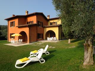 Two-roomed apart. in Garda - Garda vacation rentals