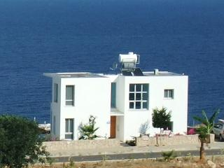Blue Horizon with Heated pool option - Ayios Amvrosios vacation rentals