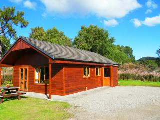 Divach lodge at Lochletter Lodges - Drumnadrochit vacation rentals