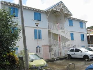 1 bedroom Condo with Short Breaks Allowed in Trois-Ilets - Trois-Ilets vacation rentals