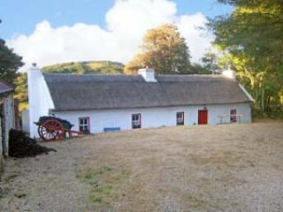 Bright 2 bedroom Ballyshannon Cottage with Parking Space - Ballyshannon vacation rentals