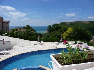 Gorgeous views and tranquility - Kavarna vacation rentals