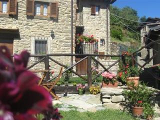 Casa Vacanze Le Antiche Pietre - Ortignano Raggiolo vacation rentals