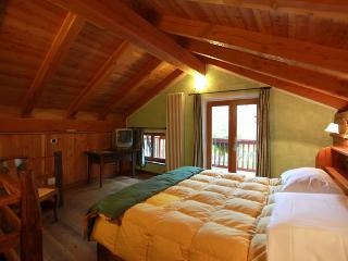 L'Antico Torchio - Montjovet vacation rentals