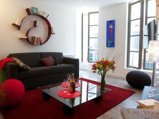 Perfect 1 bedroom Apartment in La Rochelle - La Rochelle vacation rentals