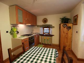 Nice Condo with Swing Set and Long Term Rentals Allowed - Montjovet vacation rentals
