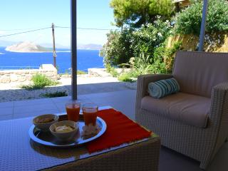 Nice 2 bedroom House in Aegina Town - Aegina Town vacation rentals