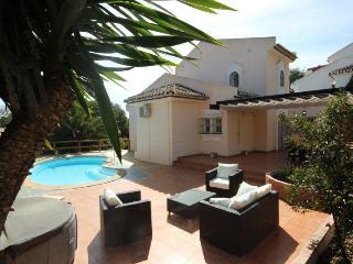 Stunning Villa in Marbella - Elviria vacation rentals