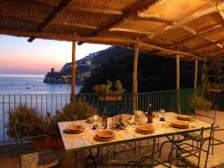 Villa Sunset - Praiano vacation rentals
