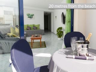 Nice Condo with Internet Access and Kettle - Playa San Juan vacation rentals