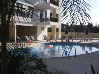 Gorgeous Condo with Internet Access and A/C - Alethriko vacation rentals