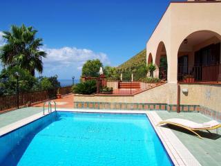 Luxury Villa Cilento Pisciotta - Pisciotta vacation rentals