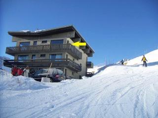 Altitude 2100 No. 1 - Tignes vacation rentals