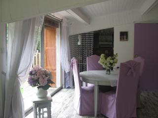 2 bedroom Chalet with Internet Access in Montussan - Montussan vacation rentals