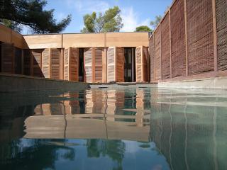 Maison contemporaine avec parc et piscine privés au coeur de Marseille/Provence - Marseille vacation rentals