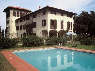 Bright 7 bedroom Villa in Quarrata - Quarrata vacation rentals