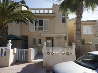 156 - 2 bed Townhouse by the sea - Torrevieja vacation rentals