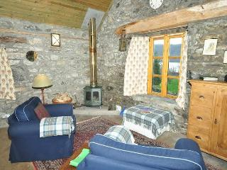 Romantic Cottage with Boat Available and Water Views - Invermoriston vacation rentals