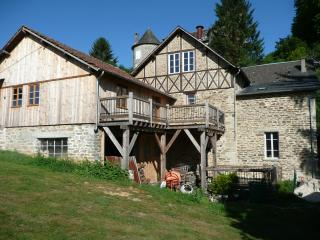 Nice Watermill with Internet Access and Satellite Or Cable TV - Lagrauliere vacation rentals