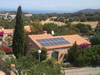 Nice Villa with Internet Access and Wireless Internet - Ile Rousse vacation rentals