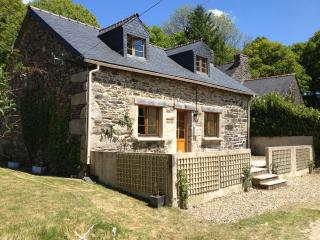1 bedroom Cottage with Balcony in Carhaix-Plouguer - Carhaix-Plouguer vacation rentals