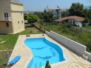 Nice Villa with Shared Outdoor Pool and Balcony - Davutlar vacation rentals