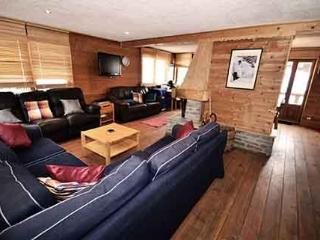Spacious Chamonix Chalet rental with Deck - Chamonix vacation rentals