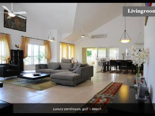 Luxury Penthouse - Juan Dolio vacation rentals