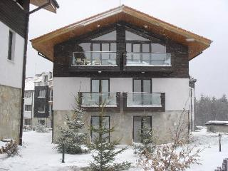 Chalet in Borovets - Pamporovo vacation rentals